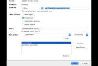 16 Per Page Label Template Unique Opendj 3 Administration Guide