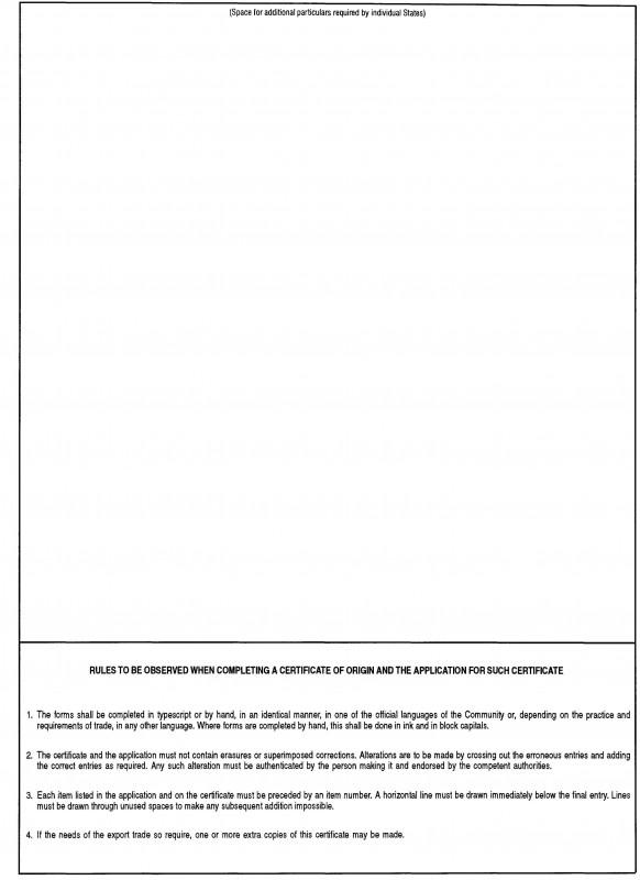 33 Labels Per Sheet Template Awesome Eur Lex 01993r2454 20060101 Ga Eur Lex