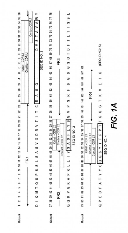 3m Label Templates Awesome Patent Report Us10100105 Anti Polyubiquitin Antibodies