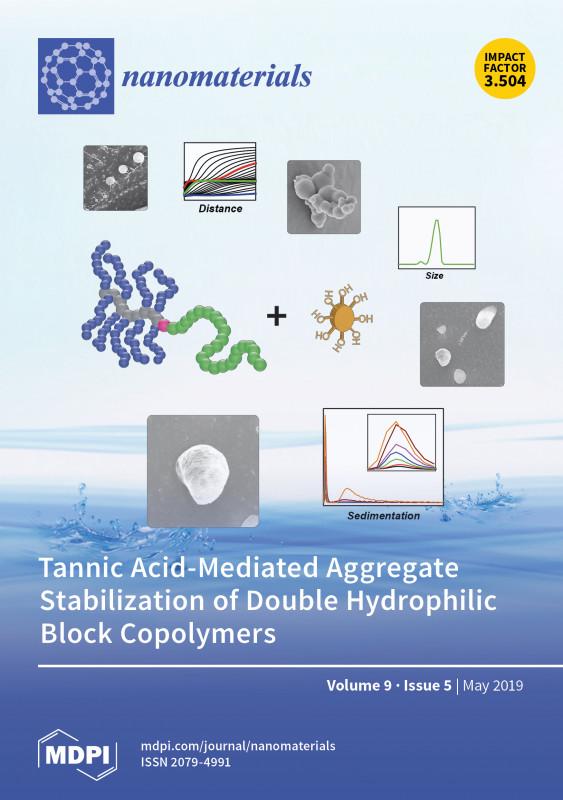 3m Label Templates Unique Nanomaterials May 2019 Browse Articles