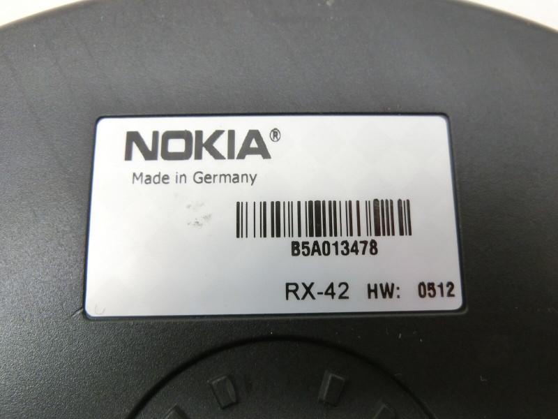 4 X 2.5 Label Template New Details Zu Steuergera¤t Bluetooth Interface Orig Nokia Fa¼r Ford Focus Ii Da 07 10