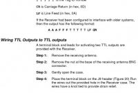 8 X 3 Label Template Awesome Activator At132 At Activator User Manual Nt132 Rfid