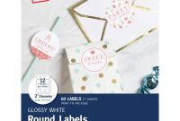 80 Labels Per Sheet Template New 14a477 Label Template Free Printable C Best Business