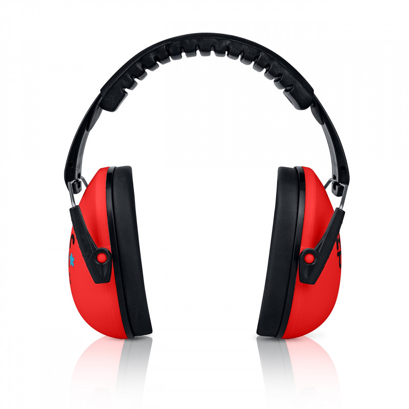 99.1 Mm X 38.1 Mm Label Template Awesome Defenders Quality Ear Defender 27db Noise Protection Earmuff