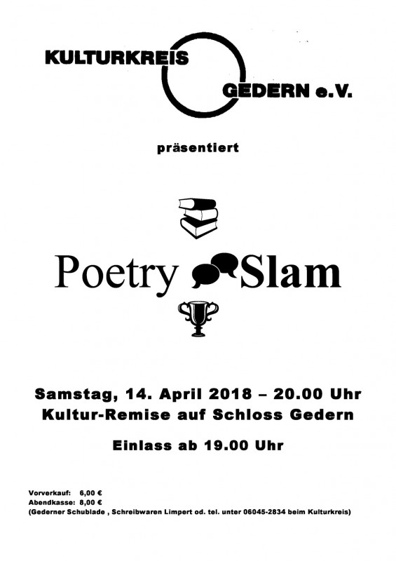 Adobe Illustrator Label Template New Poetry Slam Wetterau