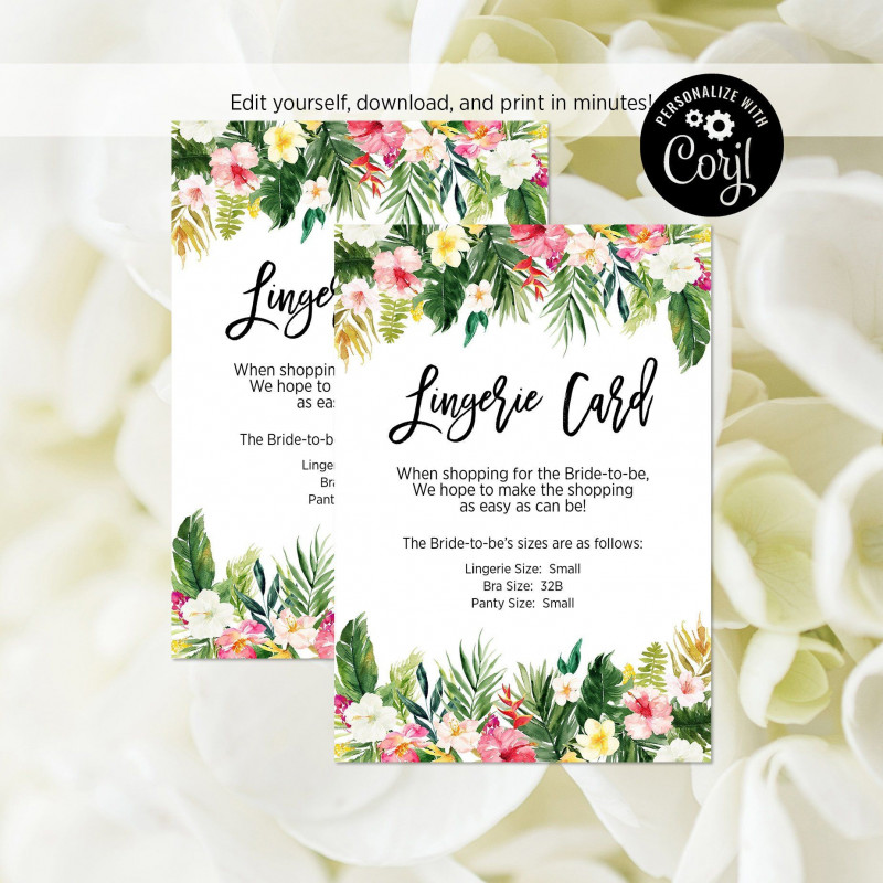 Bridal Shower Label Templates Awesome Pin On Editable Files
