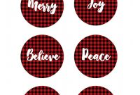 Canning Jar Labels Template Awesome Mason Jar Lid Printable Easy Craft Ideas