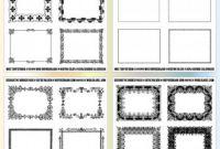 Cd Label Template Word 2010 Unique Free Printable Labels Templates Label Design Worldlabel