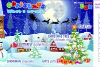 Christmas Address Labels Template Unique Spielerisch Englisch Lernen Fa¼r Kinder Archive My Little