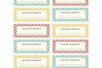 Christmas Return Address Labels Template Unique Color Pages Splendiy Labels Templates Photo Ideas Color