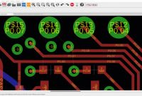 Circuit Panel Label Template Awesome Whats New Autodesk Eagle 9 0 Eagle Blog
