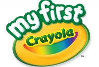 Crayon Labels Template Unique Crayola Logos