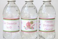 Diy Water Bottle Label Template New 028 Img 9043e Template Ideas Water Bottle Labels