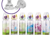 Diy Water Bottle Label Template New Parents Choice Bpa Free Baby Bottle 9 Oz 1 Bottle Colors May Vary Walmart Com