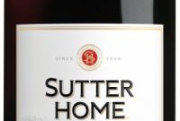 Diy Wine Label Template Unique Sutter Home Merlot Red Wine 1 5 L Walmart Com