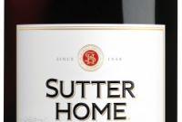Diy Wine Label Template Unique Sutter Home Merlot Red Wine 1 5 L Walmart Com