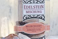 Food Product Labels Template New Details Zu Belebungs Set Hildegard Von Bingen Edelsteine Natursteine Ladesteine Heilsteine