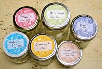 Free Label Templates for Word Awesome 20 Sets Of Free Canning Jar Labels