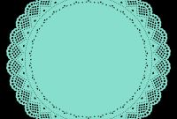 Free Label Templates Online Unique Pin By Mayang Khairia On Origami Doilies Clip Art Crafts