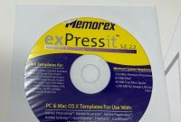 Free Memorex Cd Label Template for Word New Memorex Cd Label Refill Template Ythoreccio