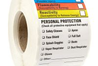 Free Msds Label Template Awesome Cheap How To Read Msds Labels Find How To Read Msds Labels