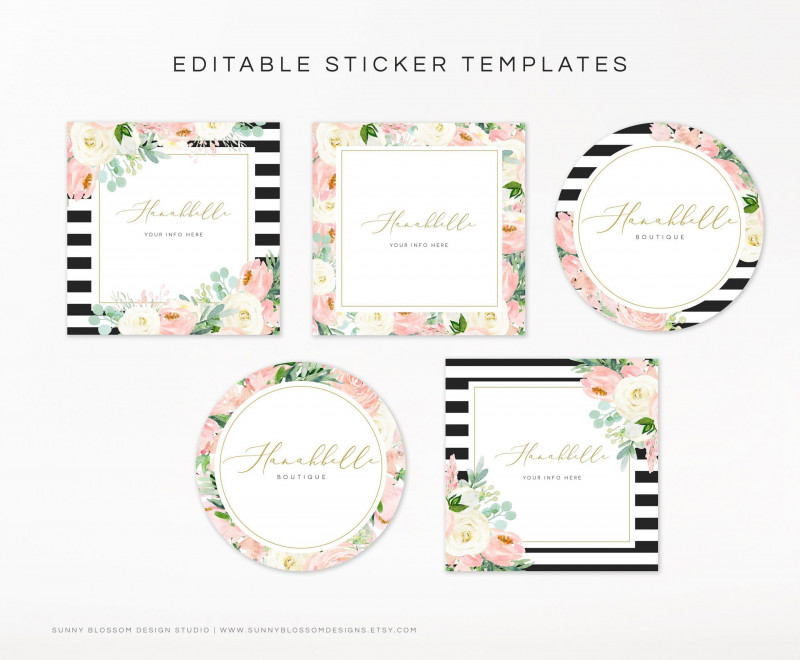 Free Printable Water Bottle Label Template New Color Pages Pretty Labels Templates Splendi Photo Ideas