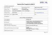 Google Docs Label Template New Business Plan Template Free Uk Basic Ne Simple Example Pdf