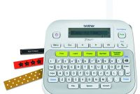 Label Maker Template Word Unique the 8 Best Label Makers Of 2020