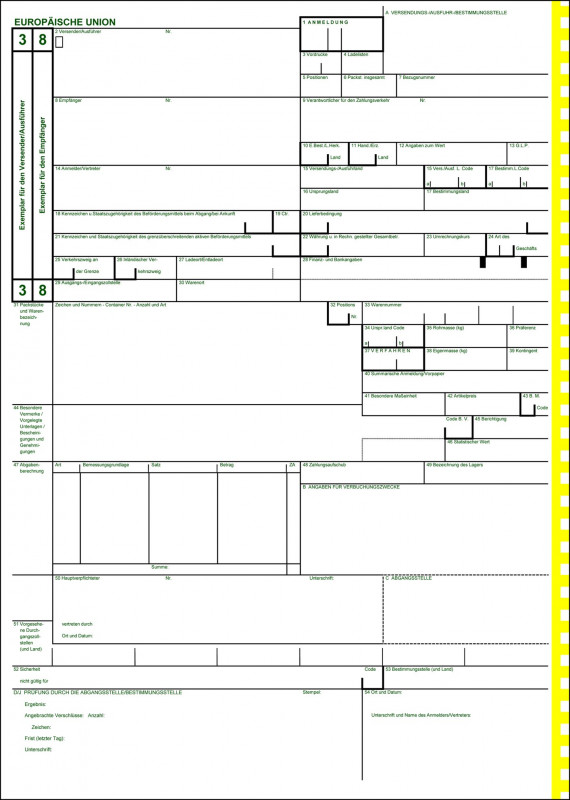 Label Template 12 Per Sheet New Amtsblatt L 69 2016