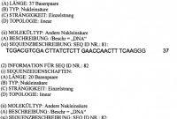 Label Template 21 Per Sheet Awesome De69835015t2 Bestimmung Von Nukleinsa¤uren Durch Mehrfache