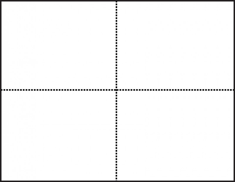 Label Template 4 Per Page Unique Microsoft Word Postcard Template 4 Per Sheet
