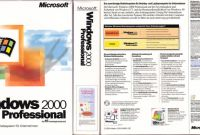 Microsoft Office Cd Label Template Unique Windows 2000 Professional