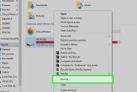 Microsoft Word Sticker Label Template Awesome Dateien Auf Usb Laufwerken Speichern Mit Bildern Wikihow