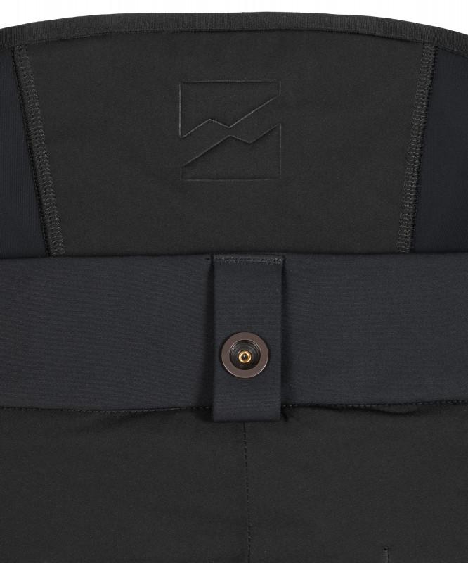 Online Labels Template Unique Mountain Force Limit Pants Herren Skihose