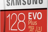 Panasonic Phone Label Template Awesome Samsung Evo Plus Micro Sdxc 128gb Bis Zu 100mb S Class 10 U3 Speicherkarte Inkl Sd Adapter Amazon Frustfreie Verpackung