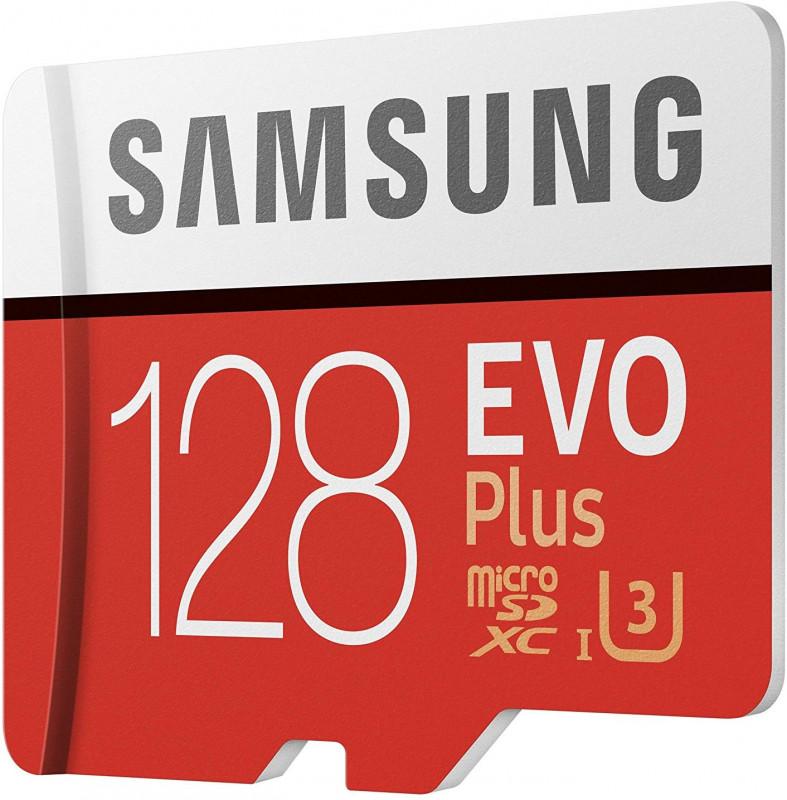 Panasonic Phone Label Template Awesome Samsung Evo Plus Micro Sdxc 128gb Bis Zu 100mb S Class 10 U3 Speicherkarte Inkl Sd Adapter Amazon Frustfreie Verpackung