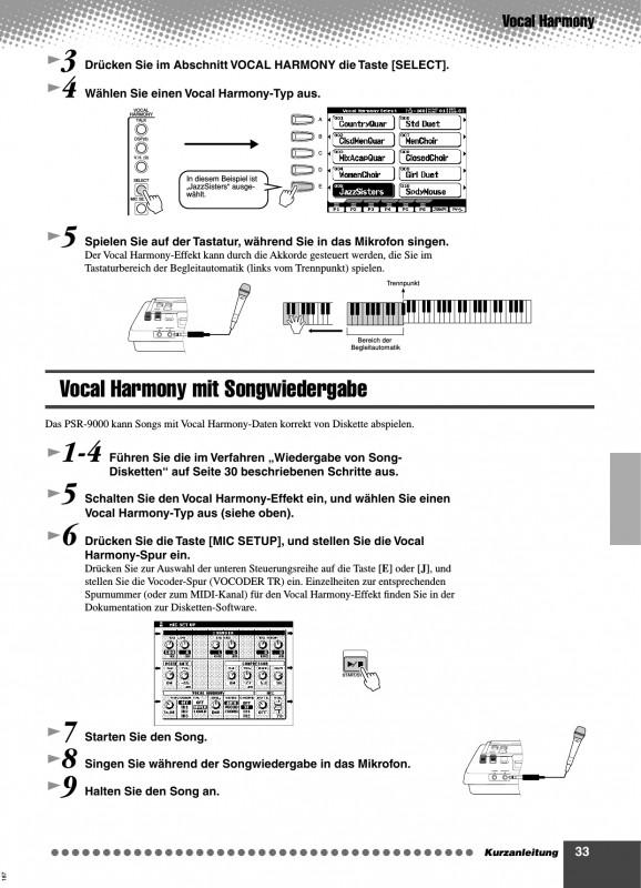 Pat Testing Labels Template Unique Yamaha Psr 9000 Version 2 Owners Manual Psr9000v2g