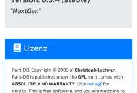 Post It File Folder Labels Template Awesome Lagerverwaltung Part Db V0 5 X Mikrocontroller Net