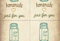 Potion Label Template Awesome Jar Printable Gift Tags Gift Tags Printable Free