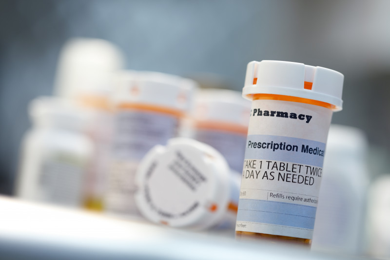 Prescription Bottle Label Template New Hydrochlorothiazide is Being Recalled for A Labeling Mistake