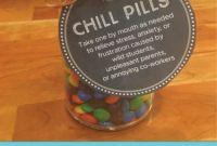 Prescription Bottle Label Template Unique the Best Chill Pill Label Printable