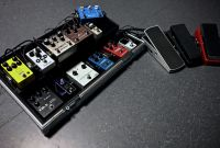 Q Connect Label Template Awesome Pedalboard Bja¸rn Riis