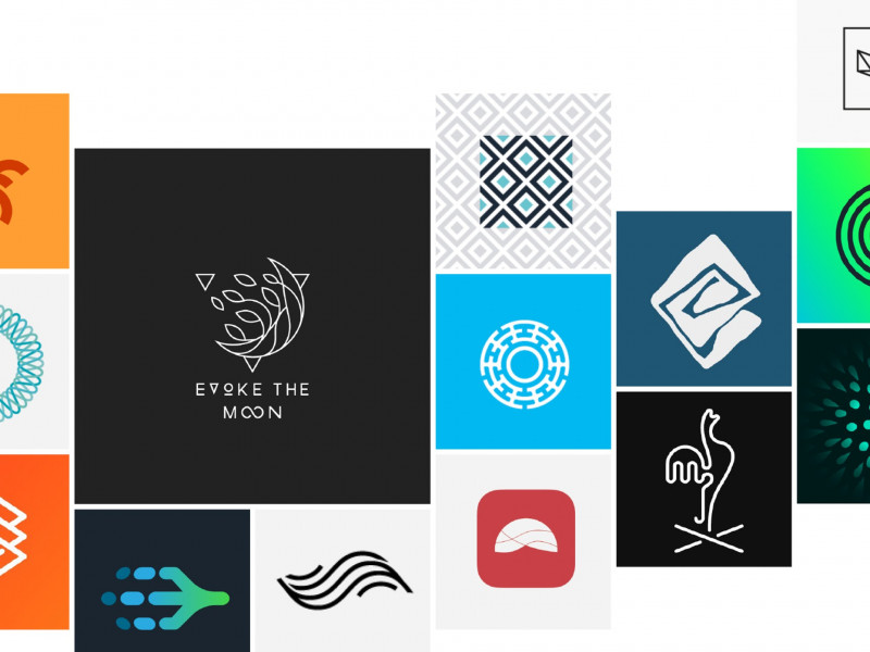 Q Connect Label Template New 22 Abstract Logos that are More Than Just A Feeling 99designs