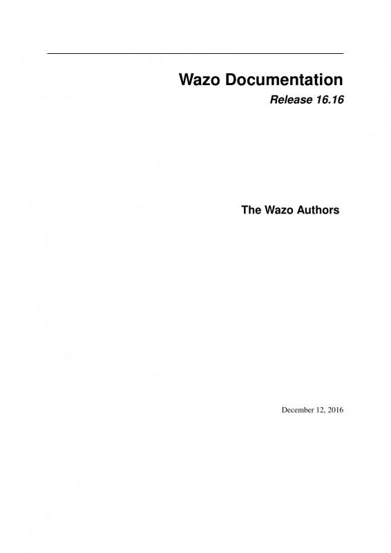 Quilt Label Templates New Wazo Documentation Manualzz Com