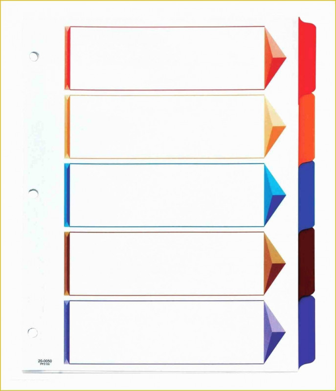 Ring Binder Label Template Awesome Binder Tab Template Free forza Mbiconsultingltd Com
