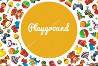 Round Sticker Labels Template Unique Spielzeug Spielplatz Teddyba¤r Kipper Pyramide Becher