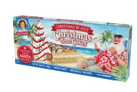 Secret Santa Label Template New Little Debbie Christmas In July Trees 8 62 Oz 5 Ct