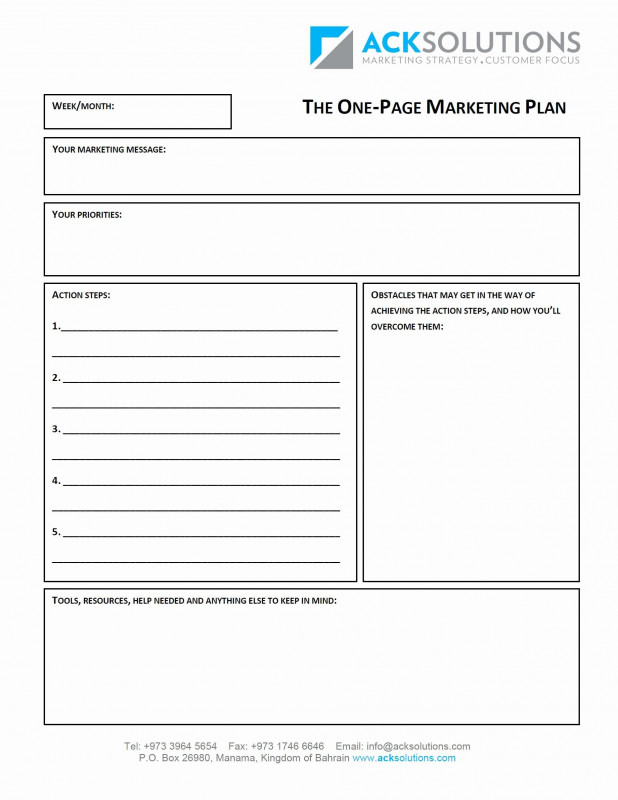 Template For Labels 8 Per Sheet New Download Valid One Page Business Plan Template Pdf Can Save