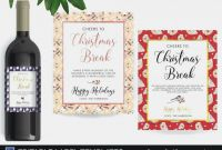 Template for Wine Bottle Labels Awesome 001 2272×1320 Wine Bottles with Labels Template Ideas Label