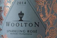 Template for Wine Bottle Labels Awesome Woolton Sparkling Wine Design Packaging 6 Wine Label